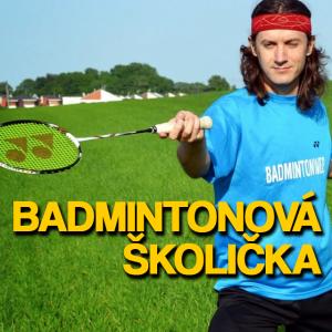 Skupinový trénink či vedení badmintonové školičky