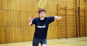Badmintonová raketa Yonex ArcSaber 11