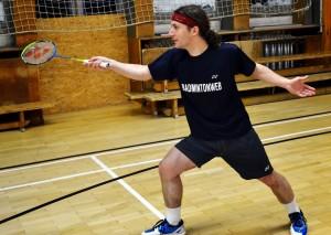 Badmintonová raketa Yonex ArcSaber FB